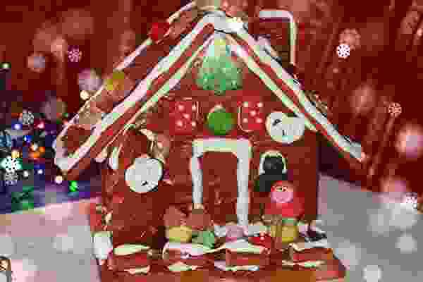 Lebkuchen bauen in Düsseldorf, Lebkuchen bauen, Weihnachtsfeier in Düsseldorf, Teambuilding Events Düsseldorf, Weihnachtsevents in Düsseldorf, Emmerich Events, Firmenevents in Düsseldorf