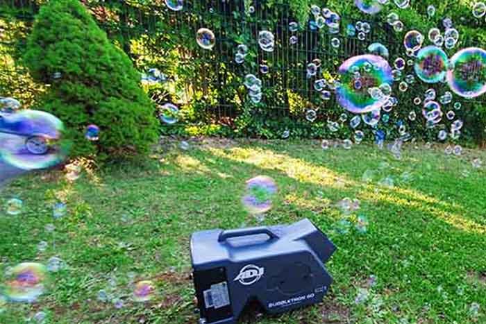 Veranstaltungstechnik, Seifenblasenmachine mieten, Laser mieten in Berlin, leuchtende Weihnachtsdekoration mieten, Hochzeitsdekoration mieten, Emmerich Events