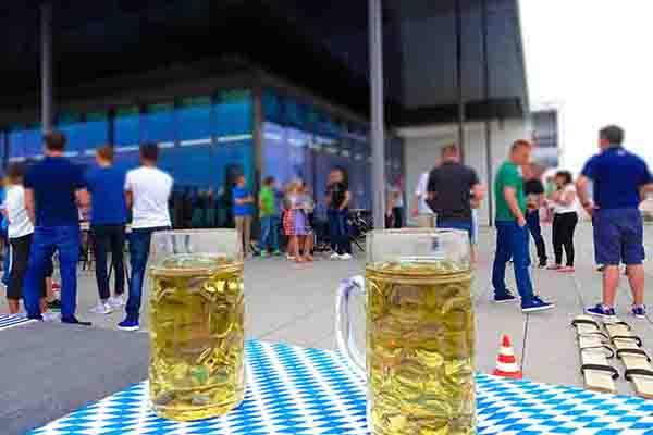 Bayerische Challenge in Dortmund, Bayerische Challenge Dortmund, Firmenfeier in Dortmund, Firmenevent Dortmund, Betriebsausflug Dortmund, Teambuilding Events, Firmenevents, Bayerische Olympiade