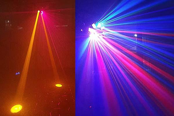 Veranstaltungstechnik mieten, Lichttechnik mieten in Berlin, leuchtende Weihnachtsdeko mieten, Hochzeitsdekoration mieten, Emmerich Events