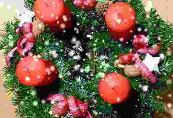 Adventskranz gestalten in München, Weihnachtskranz gestalten in München, die Weihnachtsfeier, Firmen-Weihnachtsfeier, Weihnachtsevent München, Weihnachtsevent, Teambuilding, Firmenfeier, Firmenevent