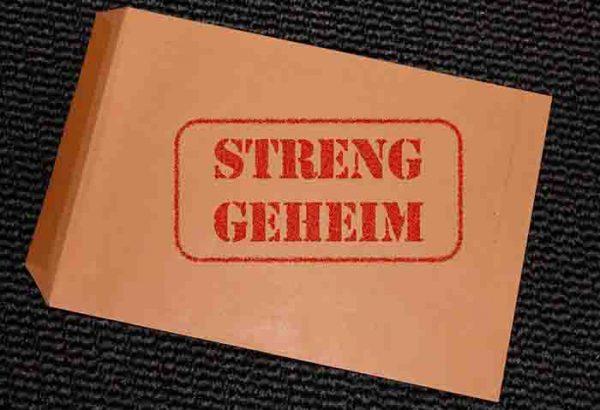 Agenten Rallye, Teambuilding, Teambuilding Events, Grusel Events, Emmerich Events