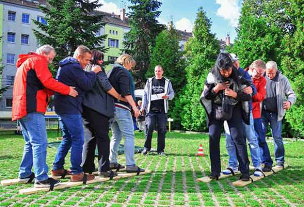 Bayerische Challenge Leipzig, Bayerische Challange Leipzig, Emmerich Events in Leipzig, Teambuilding Events in Leipzig, Firmenevents in Leipzig, Bayerische Olympiade in Leipzig