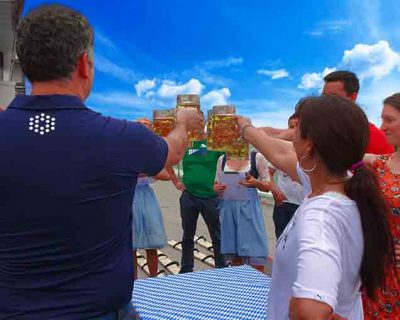 Bayerische Challenge in Berlin, Bayerische Challenge Berlin, Teambuilding Events in Berlin, Firmenevent Berlin, Betriebsausflugin Berlin, Emmerich Events, Firmenevents, Bayerische Olympiade