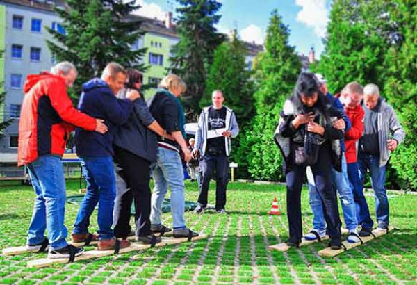 Bayerische Challenge in Essen, Bayerische Challenge Essen, Teambuilding Events in Essen, Betriebsausflugin Essen, Emmerich Events Essen, Teambuilding Events, Firmenevents, Bayerische Olympiade