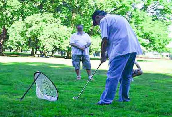 Crossgolf Event in Dortmund, Teambuilding Events in Dortmund, Firmenfeier in Dortmund, Teambuilding in Dortmund, Crossgolfen Dortmund