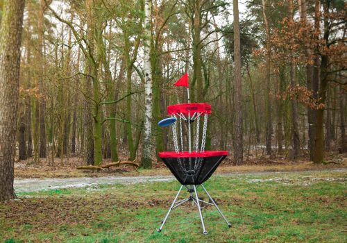 Discgolf - Emmerich Events