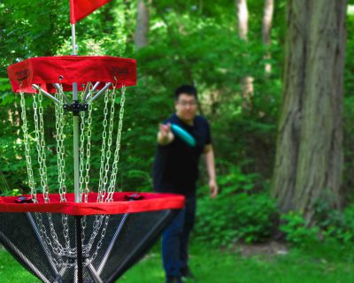 Discgolf - Discgolf in Leipzig - Discgolf in Berlin - Teambuilding Events - Teambuilding - Emmerich Events