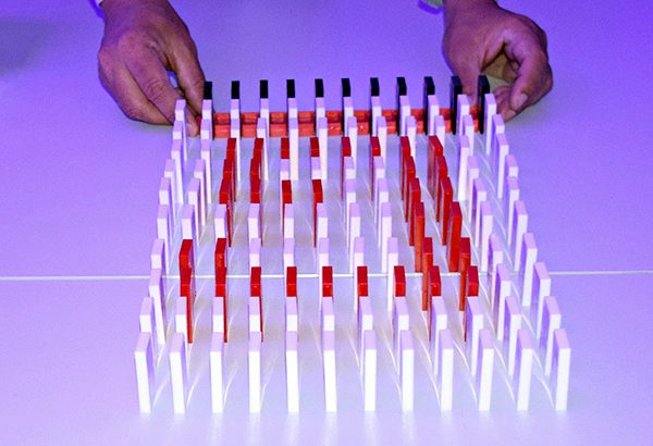 Domino Event in Hamburg, Domino Event Hamburg, Teamevent in Hamburg, Teambuilding Events in Hamburg, Firmenfeier in Hamburg, Firmenevent in Berlin, Domino Berlin, Events Berlin