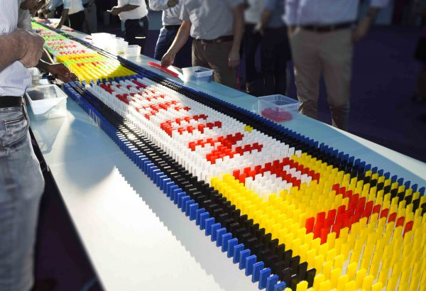 Domino Event - Emmerich Events