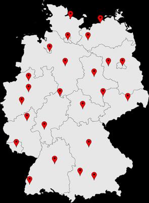 Emmerich Events - Deutschlandweit