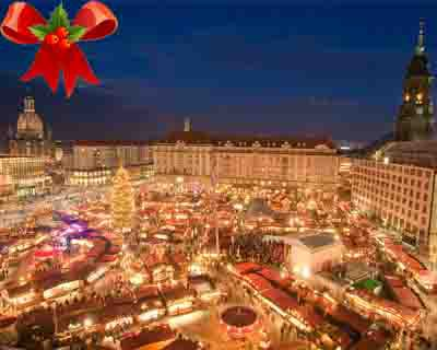 Foto - Schnitzeljagd - Weihnachtsfeier Berlin - Emmerich Events