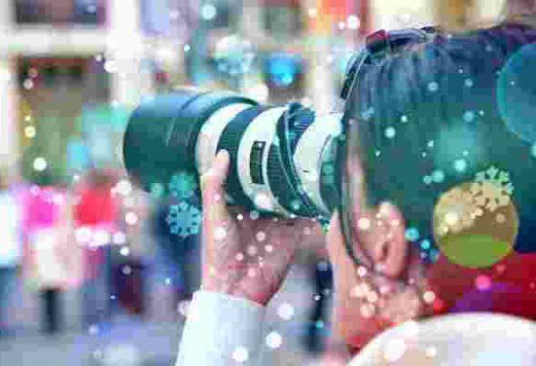 Foto Schnitzeljagd in Hamburg, Weihnachtsfeier in Hamburg, Weihnachtsfeier Hamburg