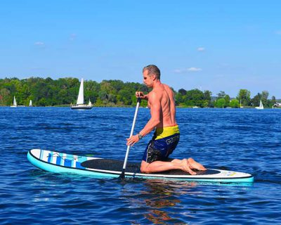 Junggesellenabschied in Berlin Stand Up Paddle Board, Junggesellenabschied Berlin, Junggesellinnenabschied Berlin, Action Events, Horror Events, Grusel Events, Junggesellinnenabschied Ideen