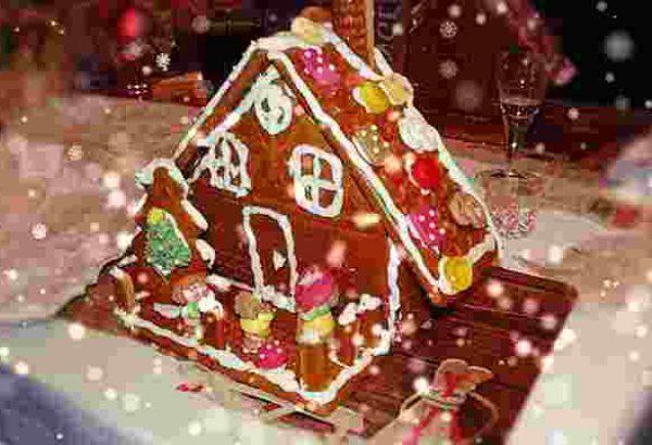 Lebkuchen bauen in Bremen, Lebkuchen bauen, Weihnachtsfeier in Bremen, Weihnachtsevents in Bremen, Emmerich Events, Firmenevents in Bremen