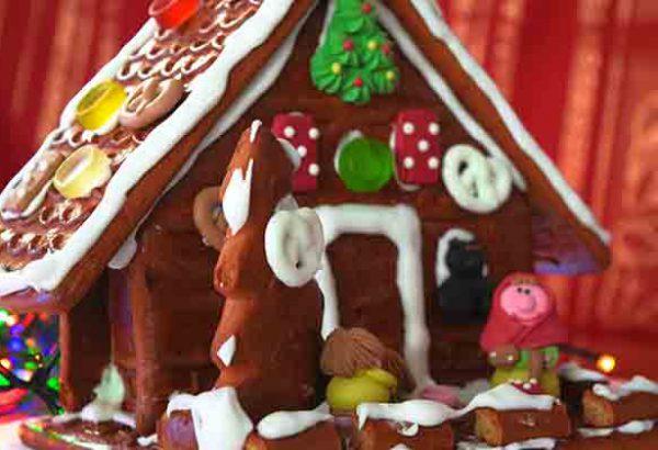Lebkuchen bauen in Dortmund, Lebkuchen bauen, Weihnachtsfeier in Dortmund, Teambuilding Events in Dortmund, Weihnachtsevents in Dortmund, Emmerich Events