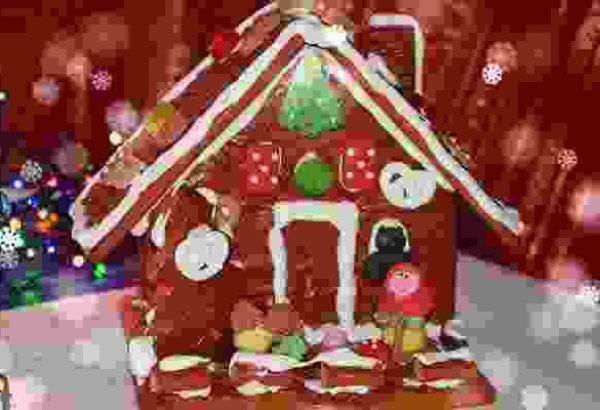 Lebkuchen bauen in Essen, Lebkuchen bauen, Weihnachtsfeier in Essen, Teambuilding Events Essen, Weihnachtsevents in Essen, Emmerich Events, Firmenevents in Essen