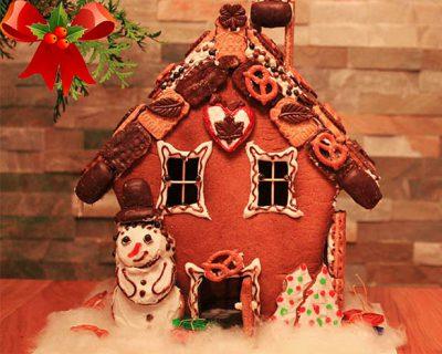 Lebkuchen bauen in Köln, Lebkuchen bauen, Weihnachtsfeier Köln, Teambuilding Events in Köln, Weihnachtsevents in Köln, Emmerich Events, Firmenevents in Köln