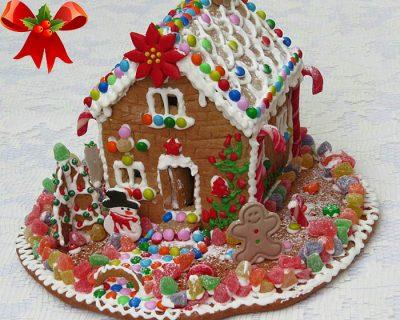 Lebkuchen bauen in München, Lebkuchen bauen, Weihnachtsfeier in München, Teambuilding Events in München, Weihnachtsevents in München, Emmerich Events, Firmenevents in München