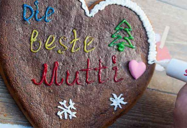 Lebkuchenherz gestalten, die Weihnachtsfeier, Firmen Weihnachtsfeier, Weihnachtsevent, Emmerich Events, Firmenevent, Weihnachtsevent, Weihnachtsfeier