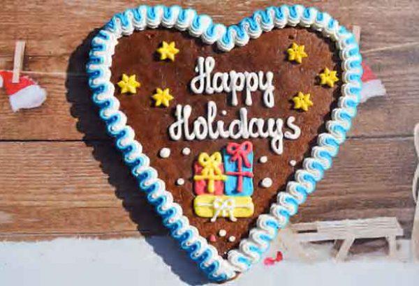 Lebkuchenherz gestalten, die Weihnachtsfeier, Firmen Weihnachtsfeier, Weihnachtsevent, Emmerich Events, Weihnachtsevent, Weihnachtsfeier