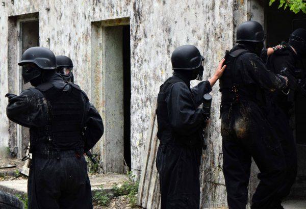 SWAT Training - Emmerich Events