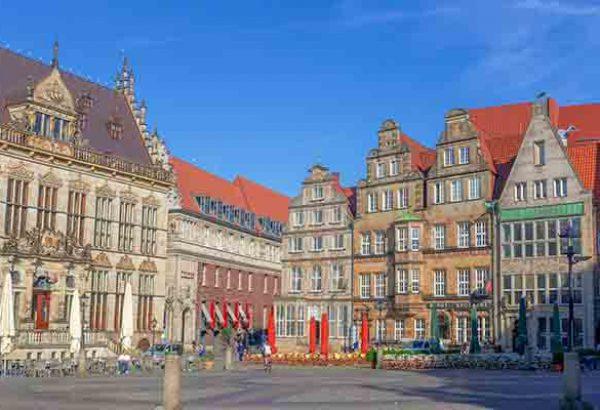 Sightseeing Rallye in Bremen, Sightseeing in Bremen, Teambuilding Events in Bremen, Firmenevent in Bremen, Firmenfeier in Bremen, Emmerich Events in Bremen