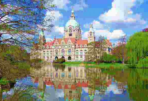 Sightseeing Rallye in Hannover, Sightseeing in Hannover, Teambuilding Events in Hannover, Firmenevent in Hannover, Firmenfeier in Hannover, Emmerich Events in Hannover