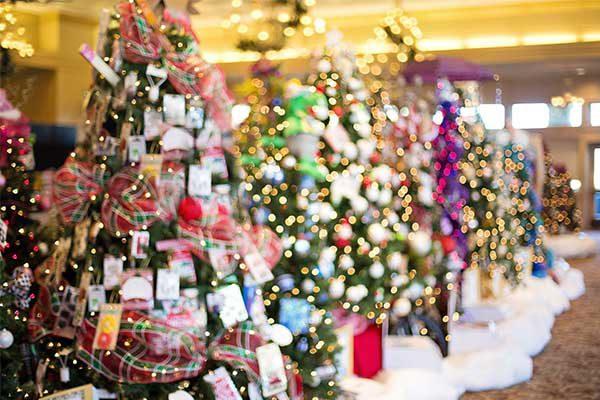 Soziale Weihnachtsfeier, Weihnachtsfeier Emmerich Events