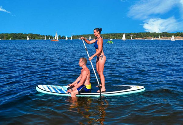 Stand Up Paddle Board Tour in Berlin, Stand Up Paddle Board mieten Berlin, SUB Berlin, SUB Tour Berlin, Teambuilding Events, SUB Tour in Berlin, Teamgeist in Berlin, Emmerich Events in Berlin