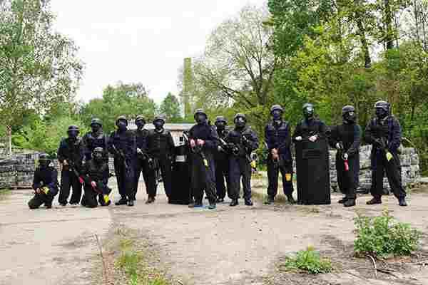 Swat Training in Berlin, Swat Training Berlin, Action Events, Swat Training Berlin, Teamevent Berlin, Weihnachtsfeier, Teambuilding Events in Berlin, Firmenfeier in Berlin, Emmerich Events in Berlin