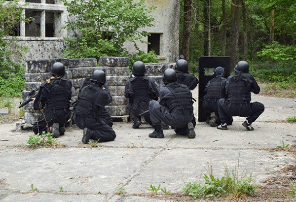Swat Training in Berlin, Swat Training Berlin, Action Events, Swat Training Berlin, Teamevent in Berlin, Action Events Berlin, Weihnachtsfeier, Firmenfeier in Berlin, Emmerich Events in Berlin