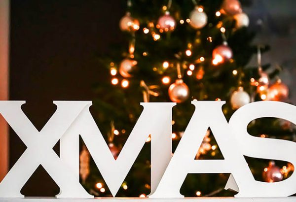 Weihnachtskugeln bemalen in Berlin, Weihnachtsevents - Firmenfeier
