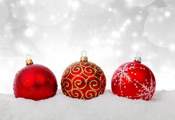 Weihnachtskugeln Bemalen In Frankfurt Am Main Die Weihnachtsfeier