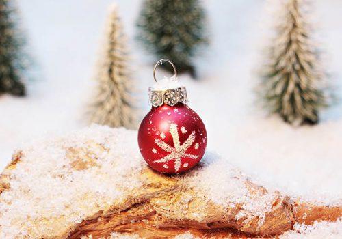 Weihnachtskugeln bemalen in Frankfurt am Main - die Weihnachtsfeier in Frankfurt am Main, Weihnachtsfeier in, Weihnachtskugeln bemalen