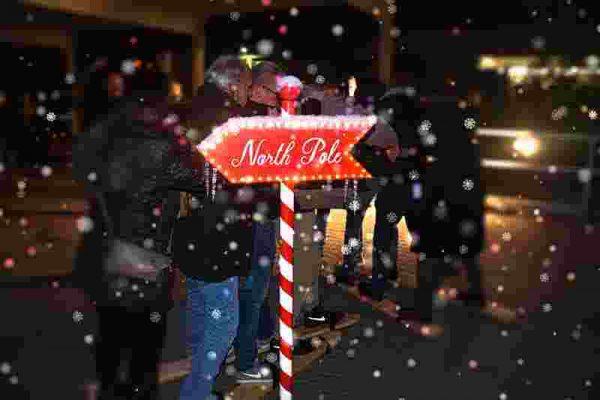 Weihnachtsolympics Hamburg, Weihnachtsfeier in Hamburg, Fun Olympiade in Hamburg, Fun Olympiade Hamburg