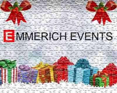 Weihnachtspuzzle - Weihnchtsfeier Berlin - Weihnachtsfeier - Emmerich Events - Teamuilding - Firmenevents