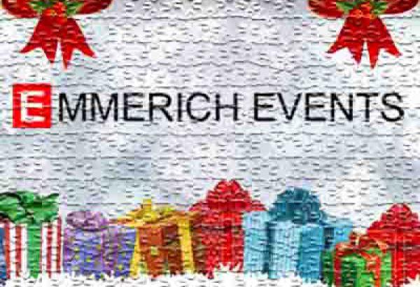 Weihnachtspuzzle - die Weihnchtsfeier Berlin - Weihnachtsfeier - Emmerich Events - Teamuilding - Firmenevents