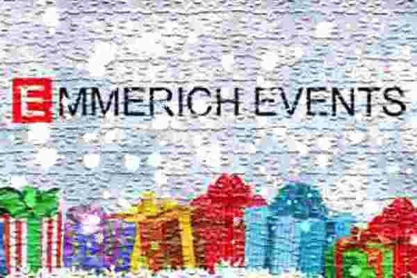 Weihnachtspuzzle in Bremen, Weihnachtsfeier Emmerich Events