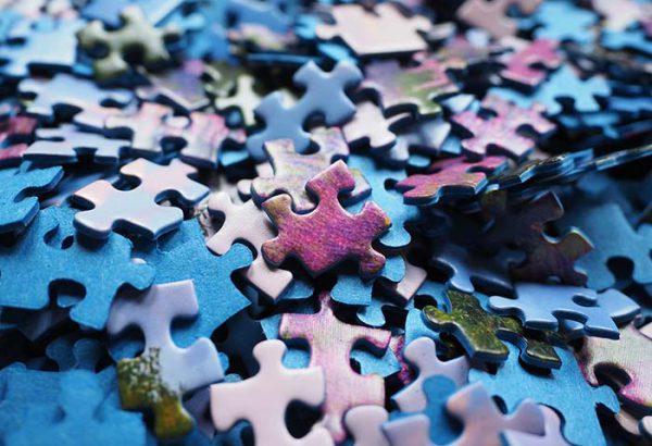 Weihnachtspuzzle in München - Weihnachtsfeier, Weihnachtspuzzle in Leipzig, Weihnachtsfeier München, Weihnachtsfeier, Emmerich Events, Teamuilding, Firmenevents in München