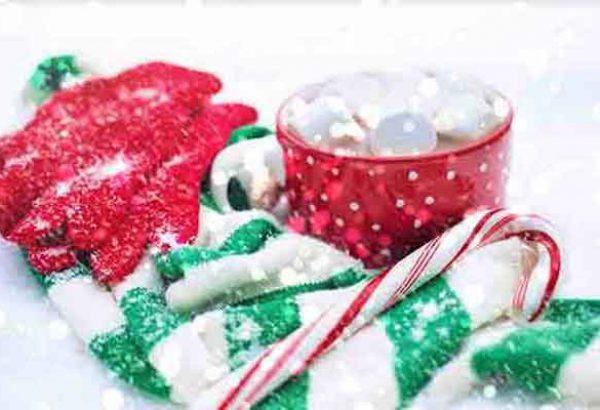 Weihnachtstasse gestalten Hannover, Weihnachtstasse bemalen Hannover, die Weihnachtsfeier Hannover Kopie