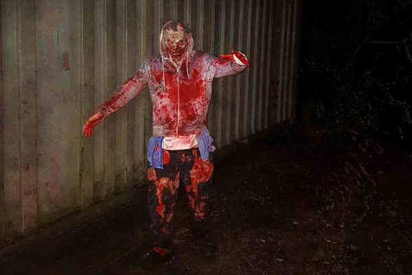 Zombie Virus, Grusel Event, Zombie Event, Horror Event, Emmerich Events, Halloween Events, Firmenevents, Firmenfeier