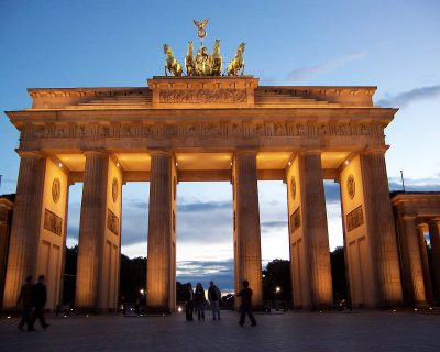 Berlin Sightseeing Fotorallye - Emmerich Events - Events in Berlin - Emmerich Events