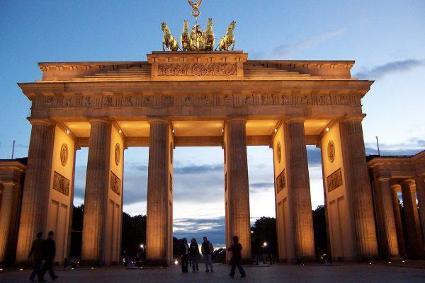 Sightseeing Rallye in Berlin, Emmerich Events, Events in Berlin, Emmerich Events