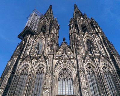 Sightseeing Fotorallye in Köln- Emmerich Events - Events in Berlin - Emmerich Events