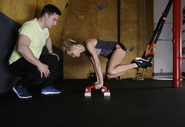 Personal Training - Emmerich Events