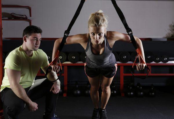 Fitness Events in Berlin - Teambuilding Events in Berlin - Personal Trainer in Berlin - Emmerich Events